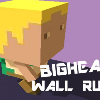 BIG HEAD WALL RUN