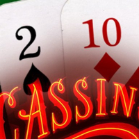 Cassino Card Game