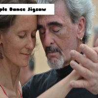 Couple Dance Jigsaw