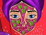 Fabulous Party Makeup 2