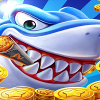 Fishing Blitz fishing - Fish Games For Kids