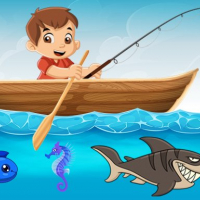 Fishing Frenzy Game