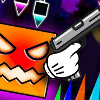 Geometry Dash Nemesis