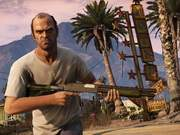 Grand Theft Shooter 2