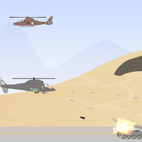 Heli Defense