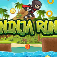 Ninja Run Endless