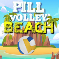 Pill Volley Beach
