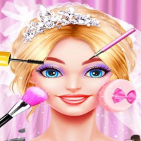 Princess Makeup Games: Wedding Artist Games for Gi