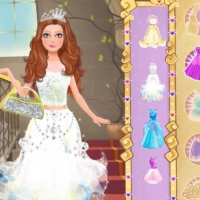Witch to Princess Makeover