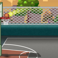 Basketball Master Shooter