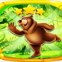 Bear Jungle Adventure