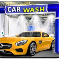 Car Wash Saloon