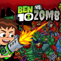 Dungeon Zombie Shooter