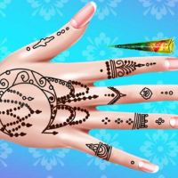 Fashion Henna Tattoo Salon