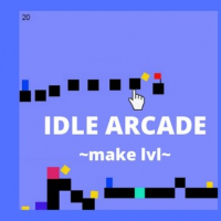 IDLE ARCADE - MAKE LVL