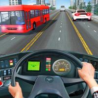 Intercity Bus Driver 3D