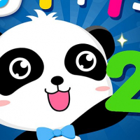 Little Panda Education Game