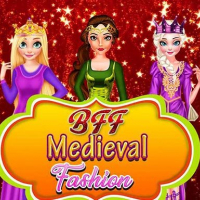 Princess dress up and makeover games