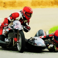 Sidecar Racing Puzzle