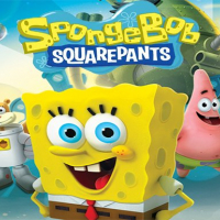 Spongebob Squarepants Run 3D