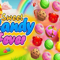 Sweet Candy Fever