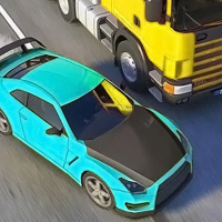 Traffic Racer Online