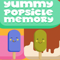 Yummy Popsicle Memory